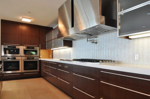 $5.4 Million Modern Contemporary Estate in California 10