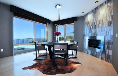 $5.4 Million Modern Contemporary Estate in California 11