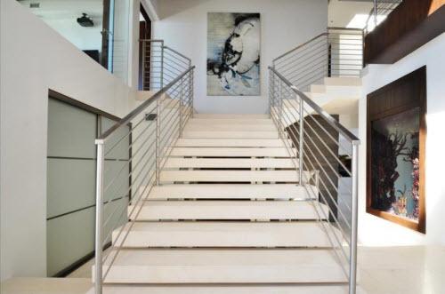 $5.4 Million Modern Contemporary Estate in California 12