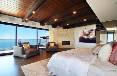 $5.4 Million Modern Contemporary Estate in California 13