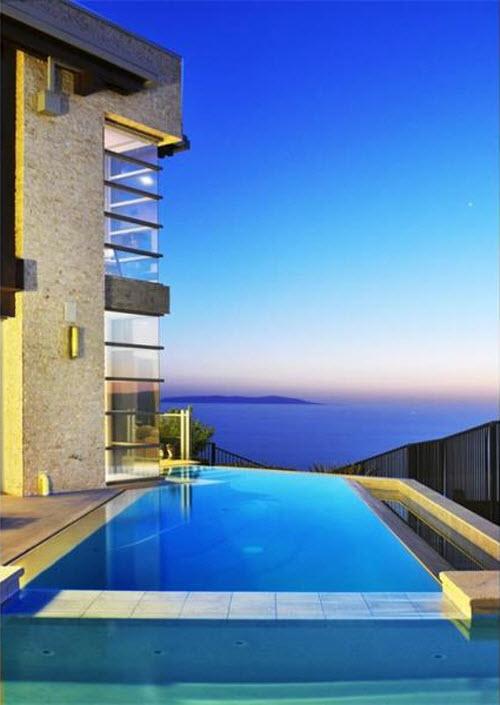 $5.4 Million Modern Contemporary Estate in California 17