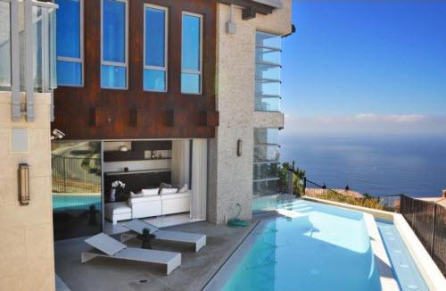 $5.4 Million Modern Contemporary Estate in California 18
