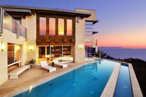 $5.4 Million Modern Contemporary Estate in California 2