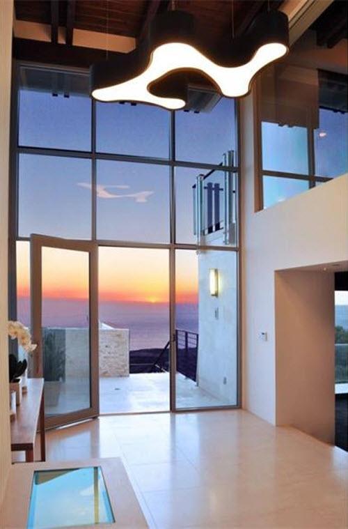 $5.4 Million Modern Contemporary Estate in California 3