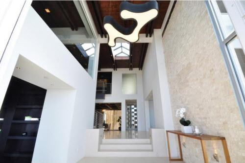 $5.4 Million Modern Contemporary Estate in California 5