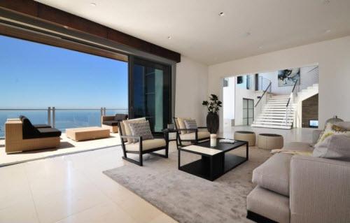 $5.4 Million Modern Contemporary Estate in California 6