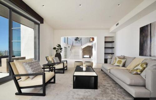 $5.4 Million Modern Contemporary Estate in California 8
