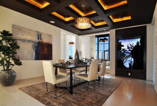 $5.4 Million Modern Contemporary Estate in California 9