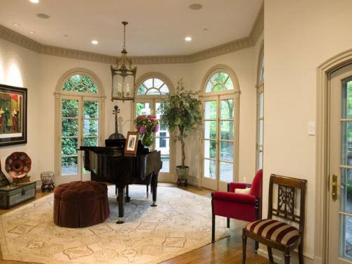 $5.75 Million Artisan Revival Style Mansion in Pennsylvania 10