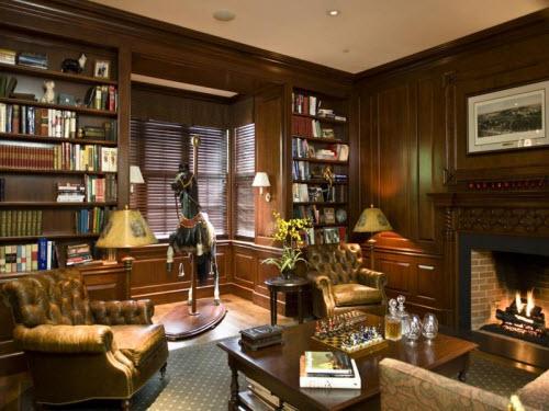 $5.75 Million Artisan Revival Style Mansion in Pennsylvania 11