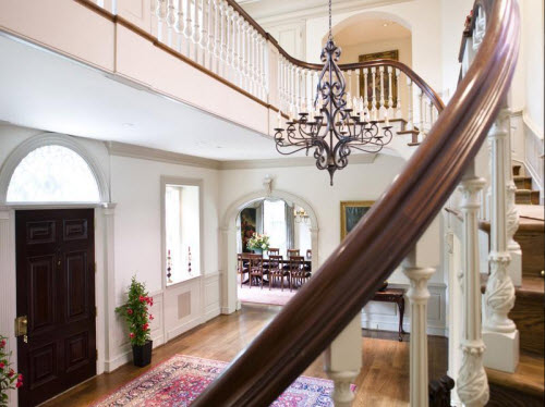 $5.75 Million Artisan Revival Style Mansion in Pennsylvania 12