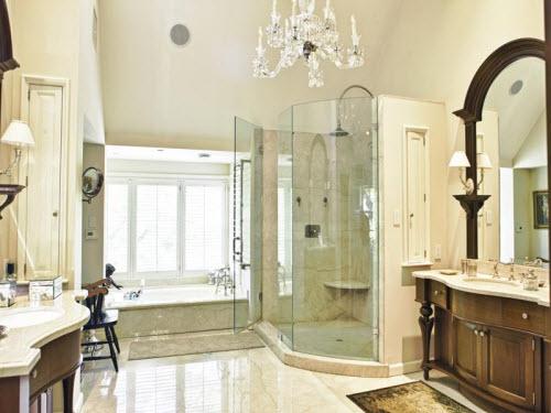 $5.75 Million Artisan Revival Style Mansion in Pennsylvania 13