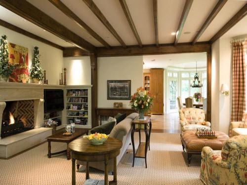 $5.75 Million Artisan Revival Style Mansion in Pennsylvania 14