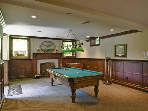 $5.75 Million Artisan Revival Style Mansion in Pennsylvania 17