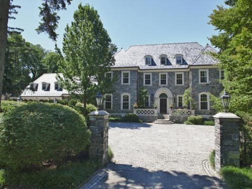$5.75 Million Artisan Revival Style Mansion in Pennsylvania 2