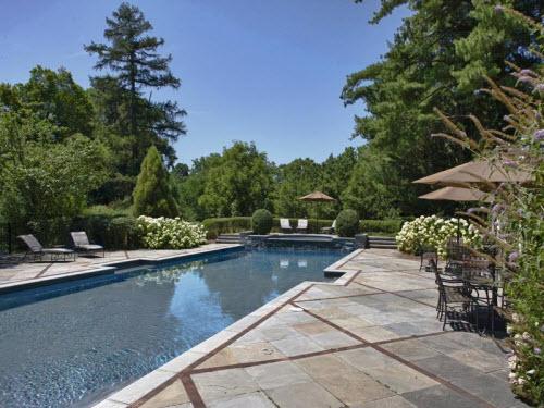 $5.75 Million Artisan Revival Style Mansion in Pennsylvania 4