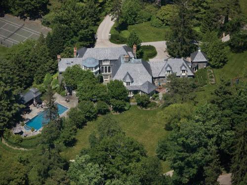 $5.75 Million Artisan Revival Style Mansion in Pennsylvania 6