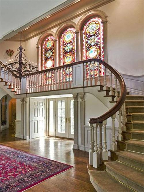 $5.75 Million Artisan Revival Style Mansion in Pennsylvania 7