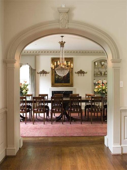 $5.75 Million Artisan Revival Style Mansion in Pennsylvania 8