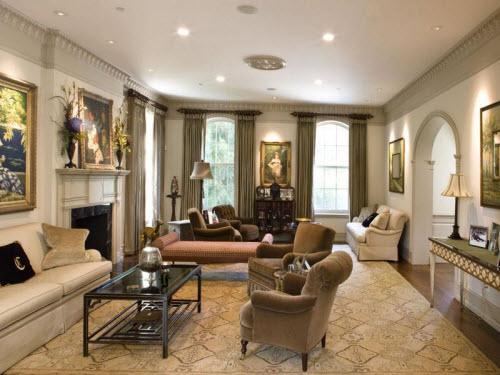 $5.75 Million Artisan Revival Style Mansion in Pennsylvania 9