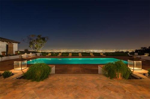 $53 Million Hacienda de la Paz in Los Angeles California 2
