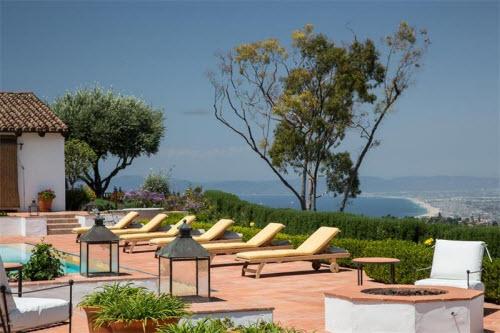 $53 Million Hacienda de la Paz in Los Angeles California 5