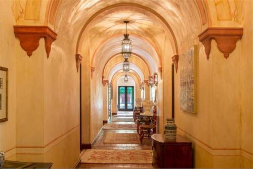 $53 Million Hacienda de la Paz in Los Angeles California 8