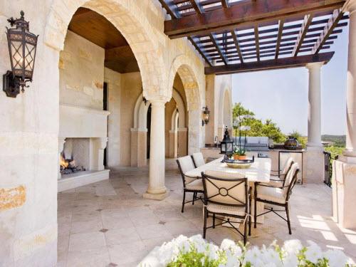 $6.2 Million Villa Ascosa in Austin Texas 10