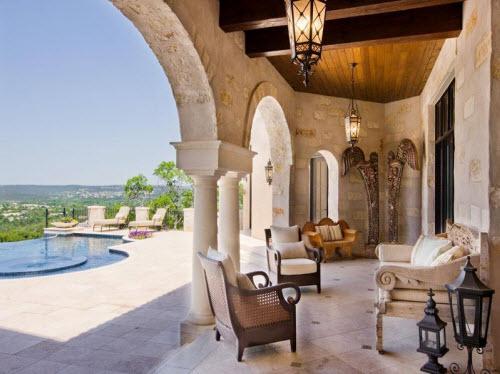 $6.2 Million Villa Ascosa in Austin Texas 11