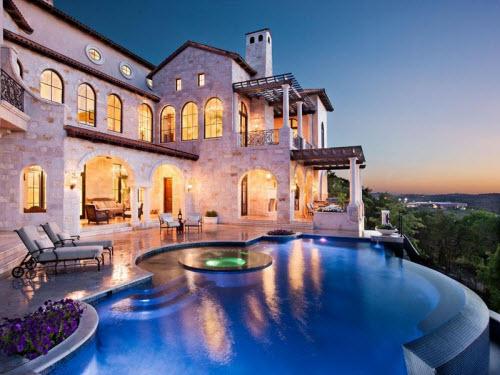 $6.2 Million Villa Ascosa in Austin Texas 2