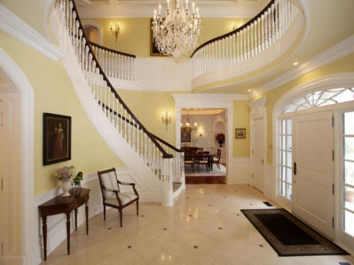 $6.5 Million European Mansion in New Jersey 4