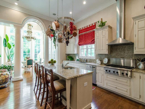 $7.5 Million Georgian Regency Mansion in Atlanta Georgia 5