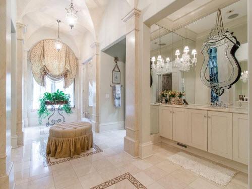 $7.5 Million Georgian Regency Mansion in Atlanta Georgia 6