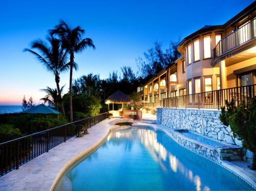 $7.9 Million Beachfront Estate in Sarasota Florida 10