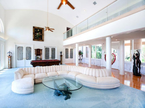 $7.9 Million Beachfront Estate in Sarasota Florida 7