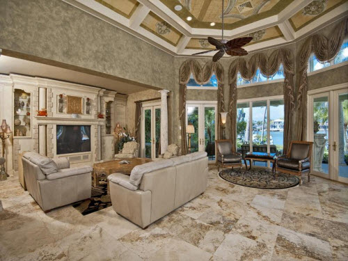 $7.9 Million Grand Estate in Naples Florida 2
