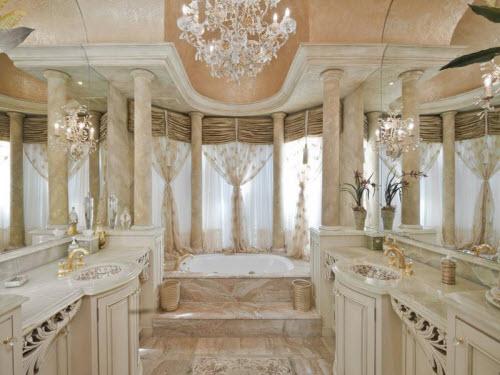 $7.9 Million Grand Estate in Naples Florida 4