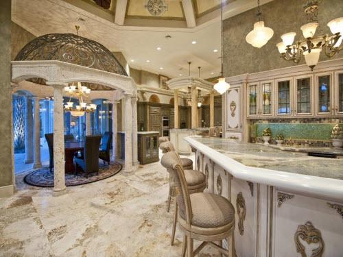 $7.9 Million Grand Estate in Naples Florida 5