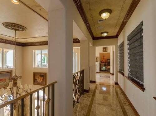 $8.9 Million Waterfront Mansion in Miami Beach Florida 7