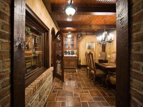 $9.6 Million Magnificent Estate in New Hope Pennsylvania 10