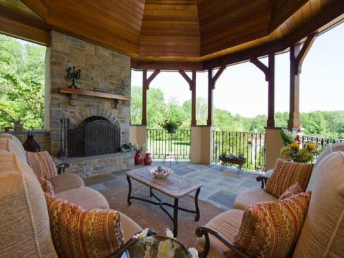 $9.6 Million Magnificent Estate in New Hope Pennsylvania 11