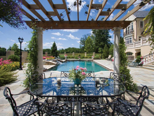 $9.6 Million Magnificent Estate in New Hope Pennsylvania 13