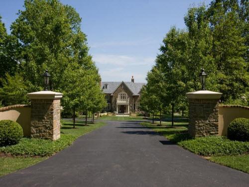 $9.6 Million Magnificent Estate in New Hope Pennsylvania 2