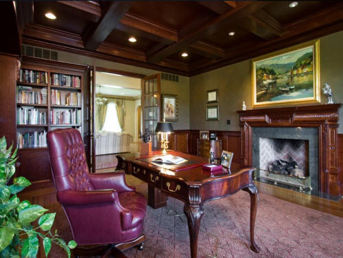 $9.6 Million Magnificent Estate in New Hope Pennsylvania 5