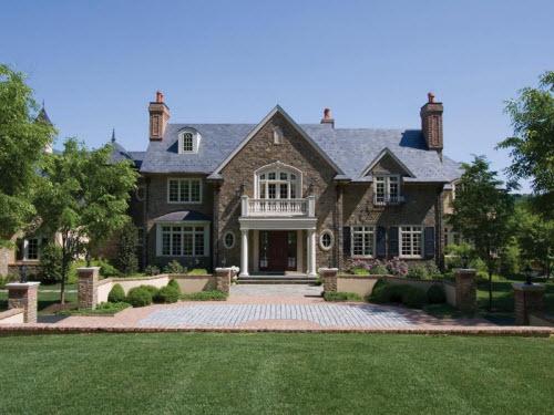 $9.6 Million Magnificent Estate in New Hope Pennsylvania