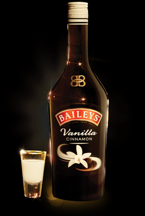 Baileys Vanilla Cinnamon 3