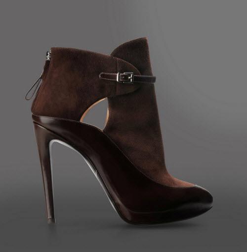 Giorgio Armani Ankle Boots 2