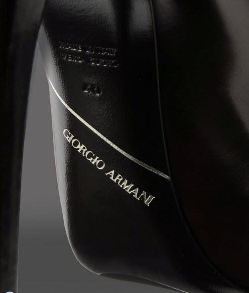 Giorgio Armani Ankle Boots 3