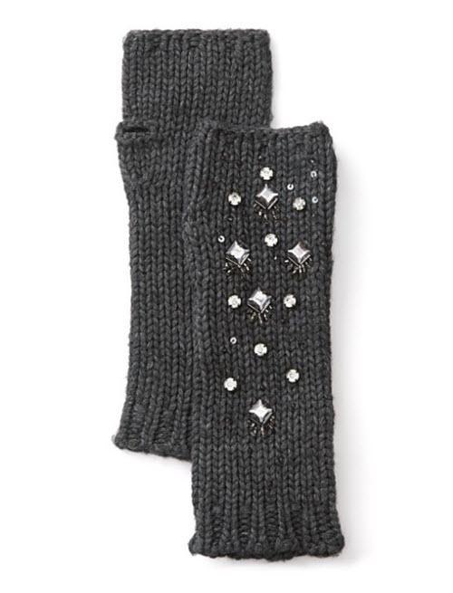 Kate Spade New York Snowed In gloves