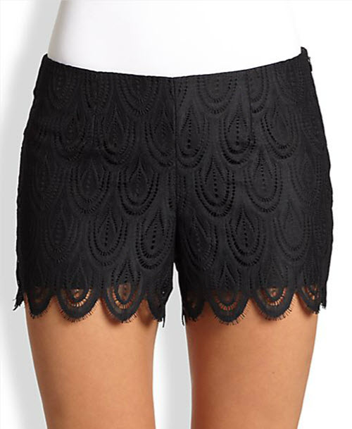 Lilly Pulitzer Hutton Shorts